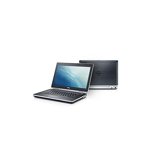 Dell Latitude E6420 - PC portable - 14,1' - Gris (Intel Core i5 2520M / 2.50 GHz, 4 Go de RAM, Disque dur 250 Go, Graveur DVD, Wifi, Windows 7 Professionnel)