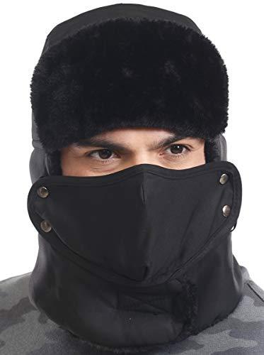 Trapper Hat Winter Trooper