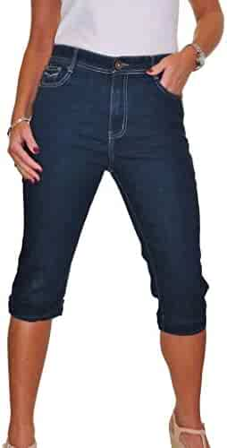 7bf500457b7bf Shopping 28 - Cropped - Jeans - Clothing - Women - Clothing, Shoes ...