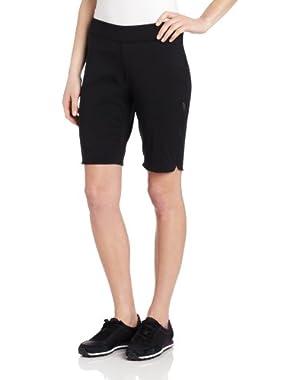 Women's Back Beauty Long Sport Short