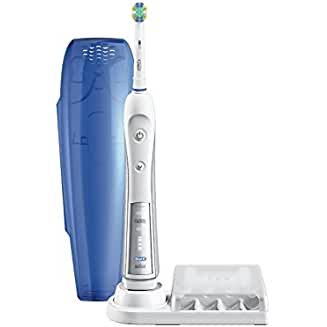 Oral-B Triumph 5000 by Braun