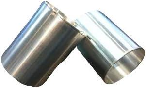 CORSE DYNAMICS SBK Triple Clamp Sleeve Kit