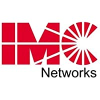 IMC Networks - 857-11911 - B&B PoE+ Giga-MiniMc, 2TX/SFP (requires one IE-SFP/1250 Module) - 10/100/1000Base-T -
