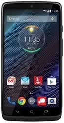 Motorola DROID Turbo XT1254 32GB Verizon Black Ballistic Nylon(Certified refurbished)