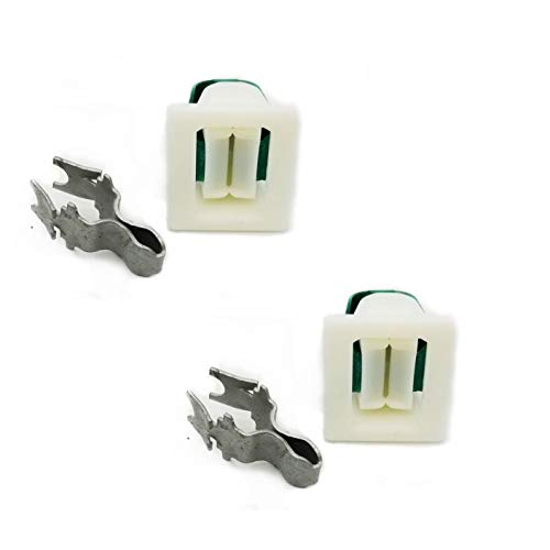 2 Pack Dryer Door