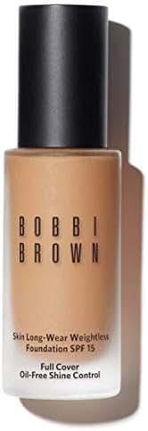 Face Makeup: Bobbi Brown Skin Long-Wear Weightless Foundation