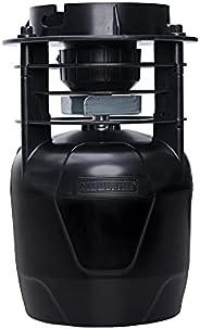 Moultrie Pro Hunter II Feeder Kit, Black (MFG-13448)