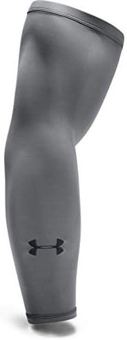 Under Armour Unisex-Adult Performance HeatGear Compression Arm Sleeve