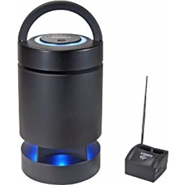 Avtek NXG Technology Wireless Indoor/Outdoor Speaker System (Discontinued by Manufacturer)