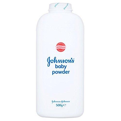 Johnson's Baby Powder 500g by Johnson's Baby