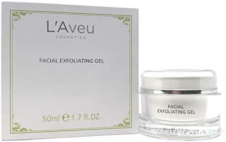L'Aveu Facial Exfoliating Gel 1.7 fl. oz.