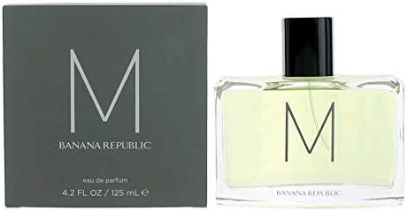 Banana Republic M by Banana Republic Eau De Parfum Spray 4.2 oz / 125 ml (Men)