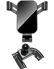 SUKLIER Samochodowy uchwyt na telefon komórkowy do Volvo Xc40 2020 specjalny uchwyt uchwyt nawigacyjny GPS, samochodowy uchwyt na telefon z logo Volvo