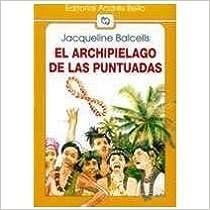 gratis libro el archipielago de las puntuadas