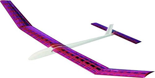 West Wings FLUGMODELL Amethyst/ 900 MM BAUSATZ