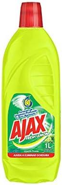 Limpador Diluível Ajax Fresh Lemon 1000Ml