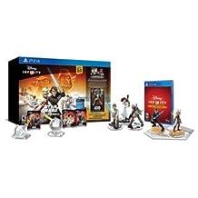 Take-Two 1266180000000 Infinity 3.0 Edition - Star Wars Saga Bundle, PlayStation 4