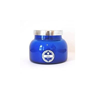 Aspen Bay Capri Blue Signature Jar Candle Blue 19 Ounce, Paris