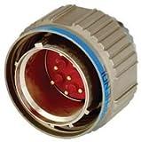 AMPHENOL AEROSPACE D38999/26WE35PN CIRCULAR CONNECTOR, STR PLUG, SZ E35, 55POS, CABLE