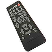 EASY Replacement Projector Remote For Hitachi CP-A200 CP-A220N CP-A221N