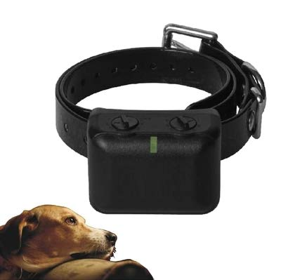 Happy-L Pet Supplies, Multi-color LED Waterproof No Bark Collar Built-in Rechargeable Battery