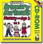 Primary Partners Nursery and Age 3 Vol 2