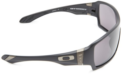 a1127fbbeb ... wholesale amazon oakley offshoot matte black warm grey lens mens  sunglasses oakley clothing d7fbf 1bc28
