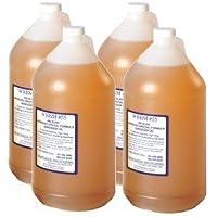 4-Gallon Case of Shredder Oil