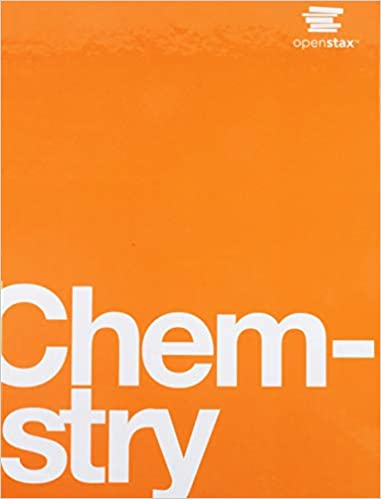 Chemistry by OpenStax by Openstax College