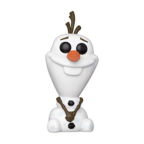 Pop Disney Frozen 2 - Olaf