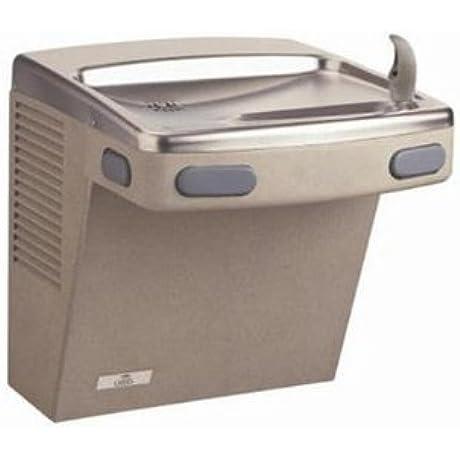 Oasis PGAC VersaCooler II Barrier Free Non Refrigerated Drinking Fountain ADA Sandstone