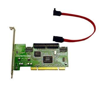 Maxtor SATA/ PCI Card Driver