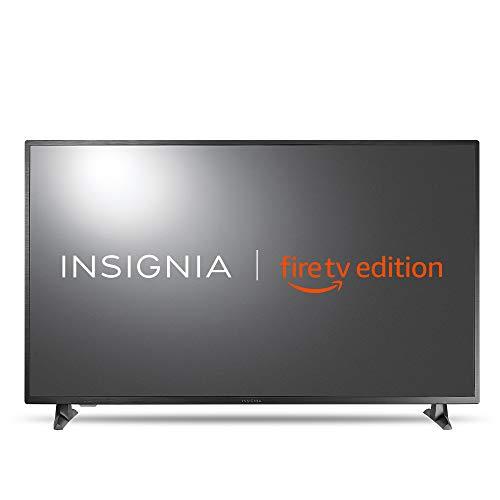 Insignia NS-55DF710NA19 55-inch Smart 4K UHD TV - Fire TV Edition