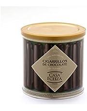 Bote Cigarrollos De Chocolate 200G