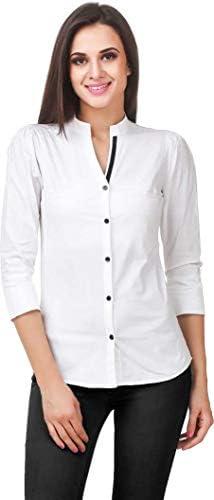 Afaqui Women's Western Shirt