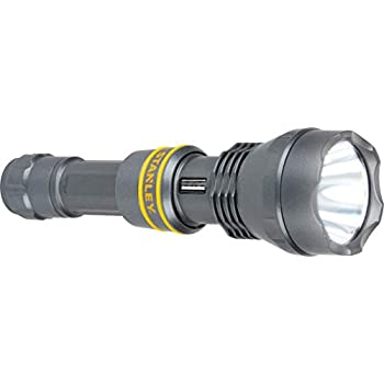 5 Modes ... LED Torch Rechargeable Super Bright High Lumens Tactical Flashlight