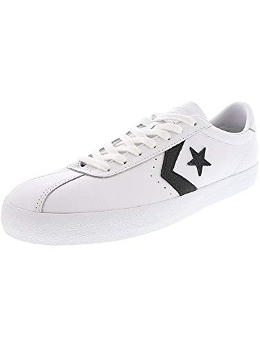 Converse Mens Breakpoint Ox Leather Low Top Lace