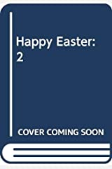 Happy Easter: 2 Hardcover
