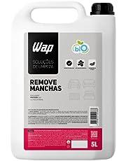 Removedor de Manchas de Tecidos e Estofados 5 Litros WAP REMOVE MANCHAS