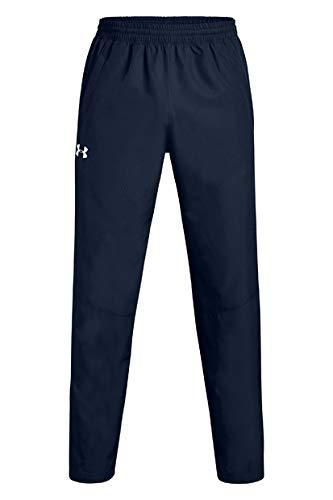 Under Armour Men's Sportstyle Woven Pants , Academy Blue (409)/Academy Blue , Large
