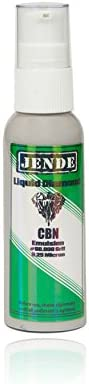 0.25 Micron Jende CBN Knife Stropping Emulsion 50ml