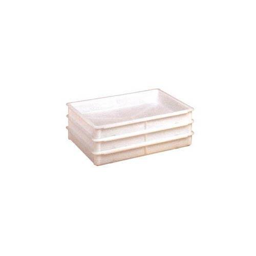 "American Metalcraft DBP1826 Dough Box, 26"" Length x"