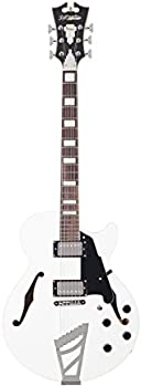 D'Angelico Premier Series SS Semi-Hollowbody Electric Guitar