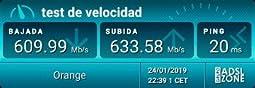 UGREEN Cable Ethernet Cat6 Macho a Hembra, Alargador RJ45 ...