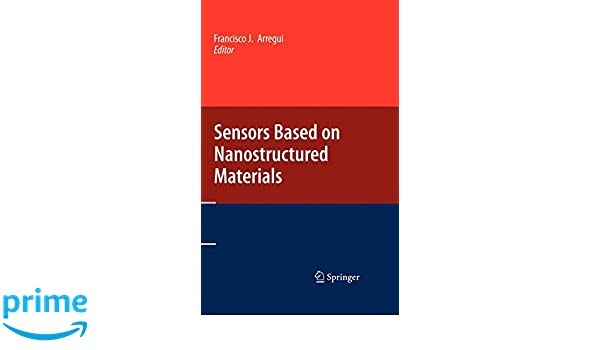 Sensors Based on Nanostructured Materials