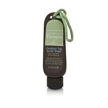 Scottish Fine Soaps Gardeners Therapy 125ml/4.4oz Outdoor Tap Scrub Wash Advanced Retinol Serum 2.5% - Corrective Resurfacing Formula with Organic Green Tea, Hyaluronic Acid, Vitamin E. Advanced Repair and Resufacing to Reduce Wrinkles, Deep Lines and Uneven Skin Tone.