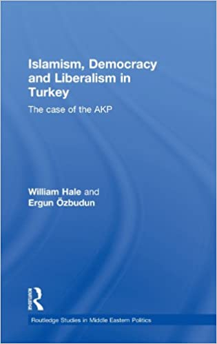 Democracy In Islam (Routledge Studies in Political Islam)