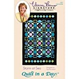 Quilt in a Day Storm At Sea Pattern by Quilt In A Day