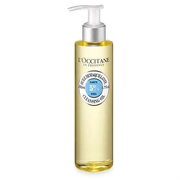 l occitane face wash