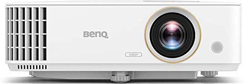 The Best Projector For Tv And Gaming In 2021: Top 9 Of User Choice